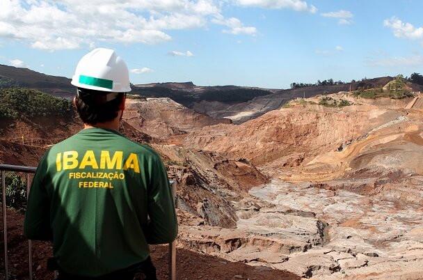 Ibama recebe aval para contratar temporários (Foto: Divulgação)