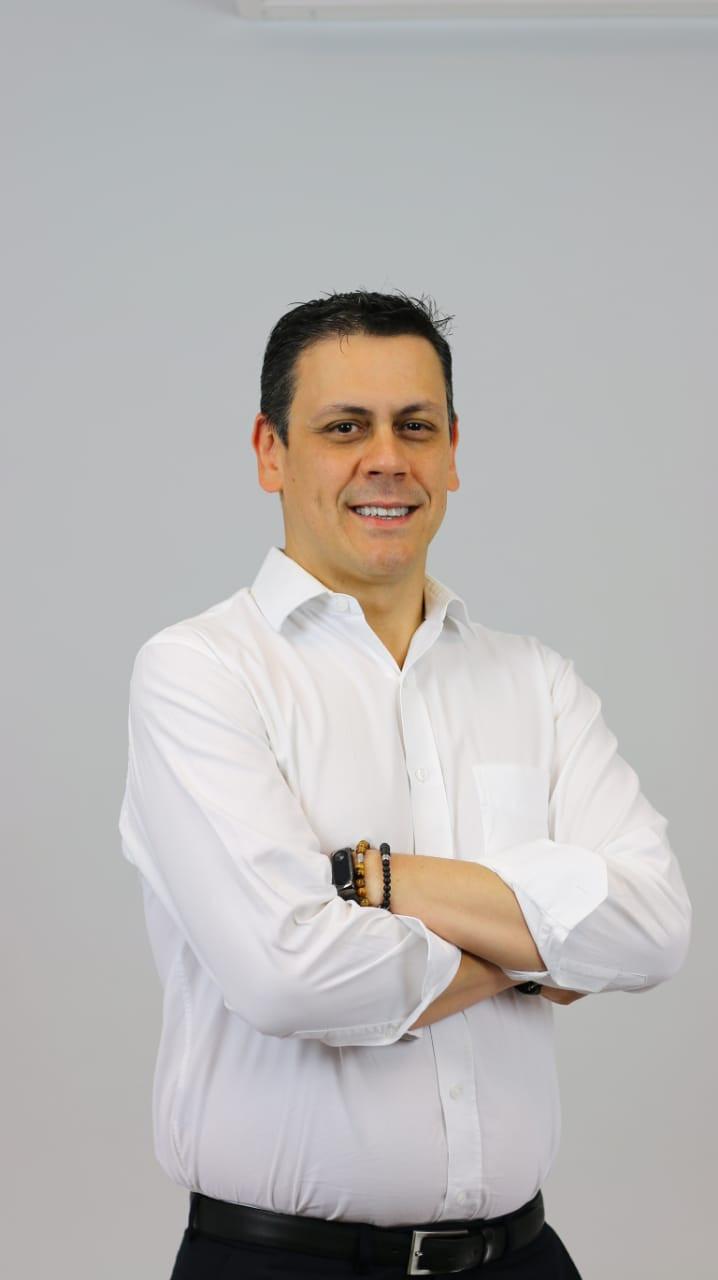 Leandro Souza, idealizador da LS Concurso