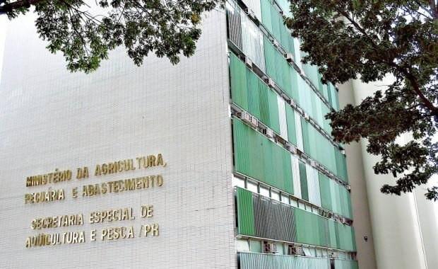 Mapa envia pedido de concurso ao Ministério do Planejamento para 555 vagas. (Foto: Governo Federal)