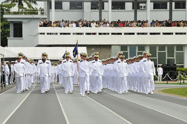 Marinha convoca aprovados para demais etapas do concurso de aprendiz (Foto: Divulgação)