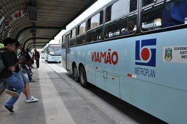 Governo autoriza concurso Mtroplan-RS (Foto: Filipe Chagas/Metroplan)