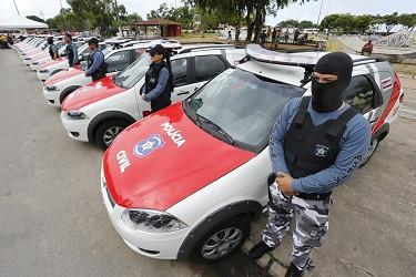 Concurso Polícias Civil-AL está confirmado (Foto: Marcio Ferreira/Agência Alagoas)