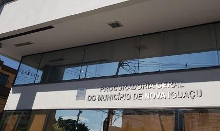 PGM de Nova Iguaçu-RJ prepara concurso (Foto: Divulgação)