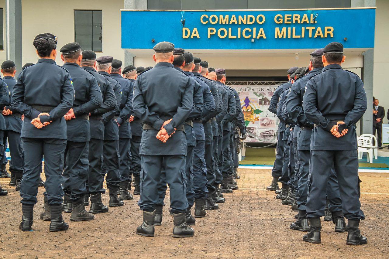 No Dia do Policial e Bombeiro, concursos têm 10 mil vagas pelo país