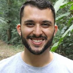 Pablo Ribeiro agente administrativo da PF (Foto: Divulgação)