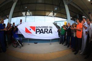 Concurso Pará (Foto: Thiago Gomes)