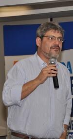Paulo Estrella é diretor da Academia do Concurso