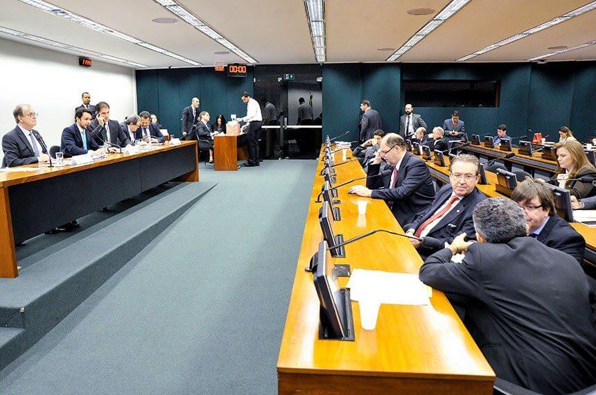 MP é tama de debates no Senado (Foto: Geraldo Magela/Agência Senado)