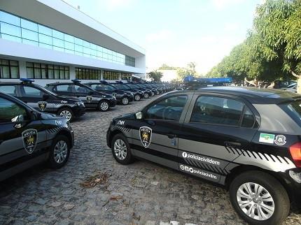 Polícia Civil-RN prepara novo concurso (Foto: Sesed Assecom)