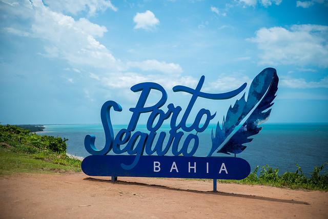 Porto Seguro-BA realiza novo concurso (Foto: Ascom/Governo da Bahia)
