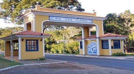 Rio das Flôres-RJ realiza novo concurso (Foto: Divulgação)
