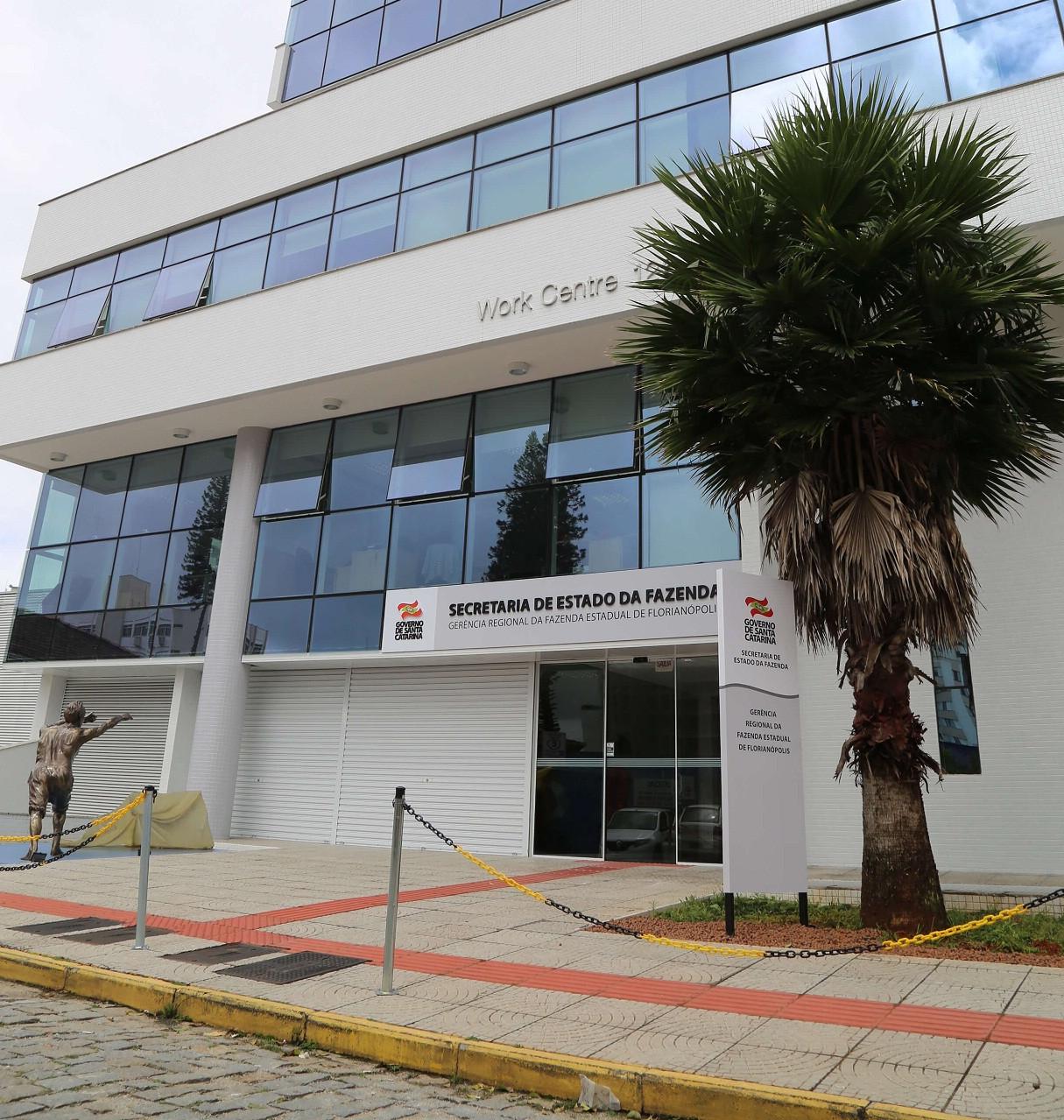 Concurso SEF-SC é homologado (Foto: Divulgação)
