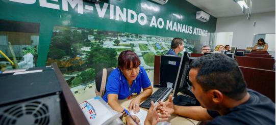 Concurso Semef Manaus contrata FCC como banca organizadora
