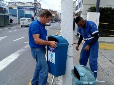 Saae de Barra Mansa-RJ realizou concurso (Foto: Divulgação/Saae)