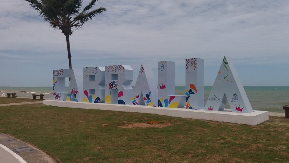 Santa Cruz Cabrália Bahia fonte: admin.folhadirigida.com.br