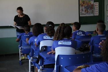 Prefeitura de São Gonçalo prepara novo concurso para a Educação (Foto: Ascom Semed/Divulgação)