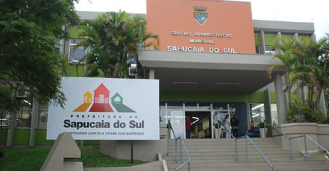 Sapucaia do Sul prepara novo concurso (Foto: Divulgação)