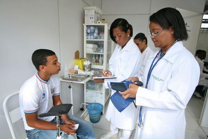 Concurso Semsa Manaus está previsto (Foto: MEC/Divulgação)