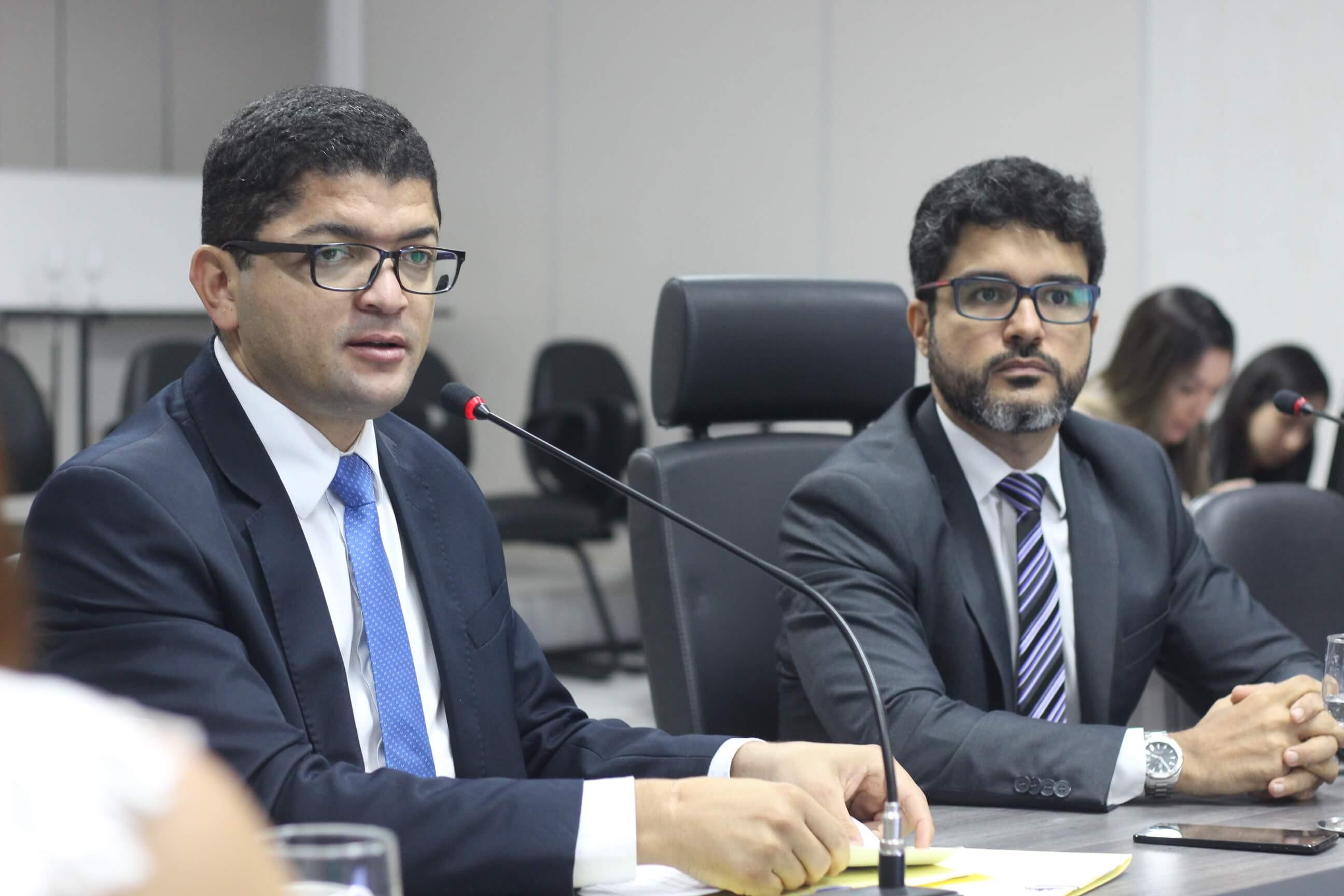 Concursos Alagoas 2018/2019: secretário fala sobre novas seleções