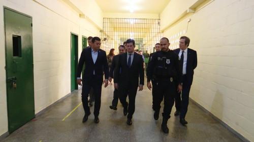Concurso Sergio Moro cobra concurso Seap-AM (Foto: Divulgação)