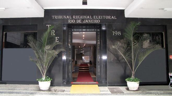TRE-RJ prevê convocações este ano (Foto: TRE-RJ)