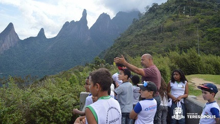 Concurso Teresópolis RJ terá 301 vagas (Foto: Divulgação)
