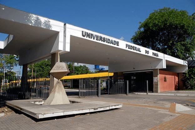 UFPA divulga edital para nível superior (Foto: Divulgação)