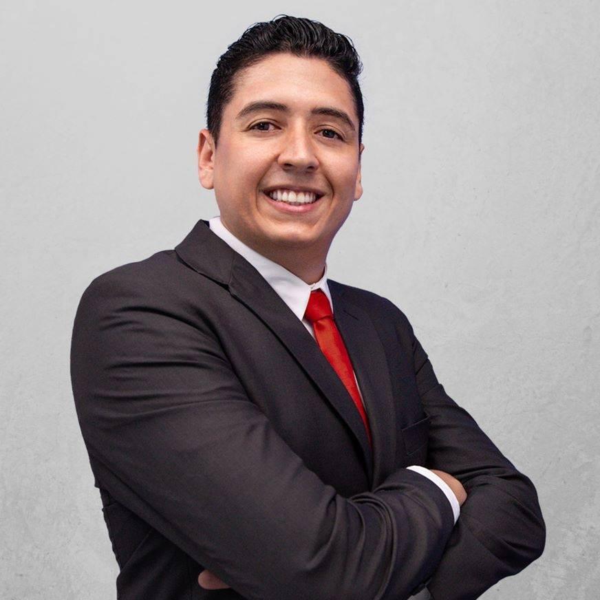 Professor do Descomplica, Vinicius Melo