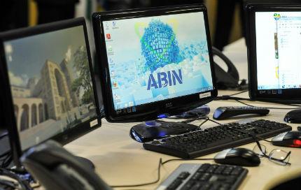 Abin homologa concurso de oficial técnico de inteligência (Foto: Divulgação)
