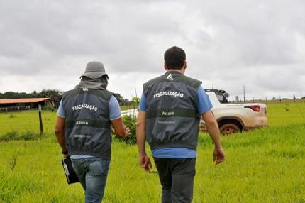 Iades é a banca do concurso Adasa DF 2020 (Foto: Agência Brasília)