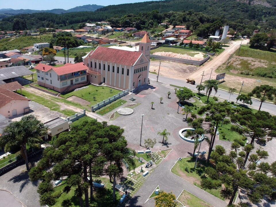 Prefeitura de Agudos do Sul-PR fará novo concurso e confirma cargos - FOLHA DIRIGIDA