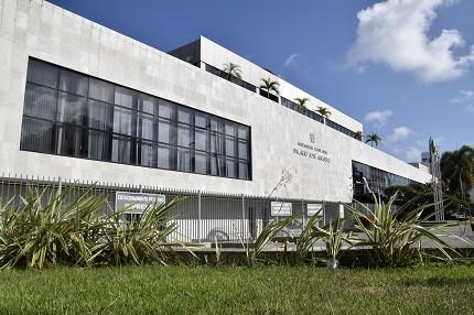 Concurso AL RN está previsto (Foto: Divulgação AL RN)