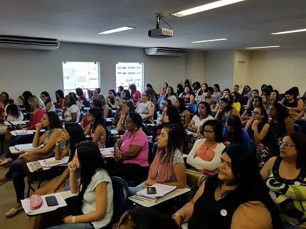 Aulão de Véspera do concurso Prefeitura de Queimados