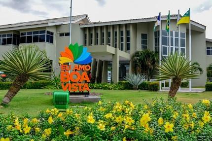 Boa Vista-RR anuncia novos concursos para Saúde e Educação