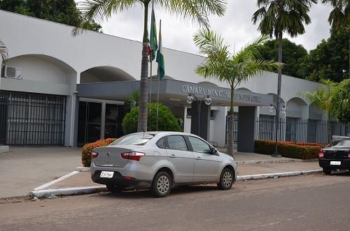 Câmara de Imperatriz MA tem concurso retomado (Foto: Divulgação)