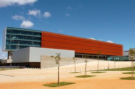 Concurso CLDF (Foto: Divulgação)