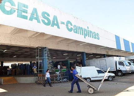 Concurso Ceasa SP prorroga inscrições e retifica cronograma (Foto: Prefeitura de Campinas)
