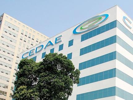 Cedae divulga resultado final do processo seletivo (Foto: PGE RJ)