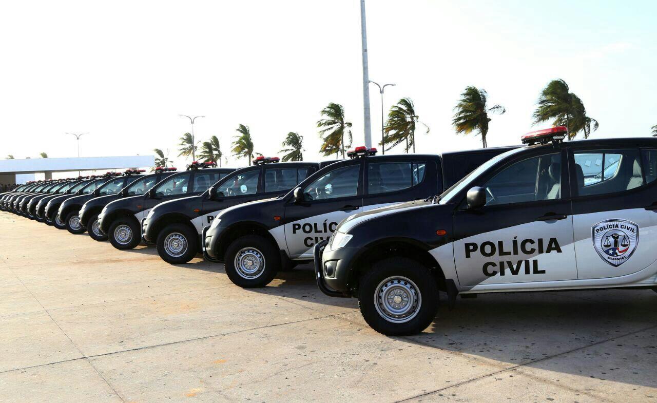 Após fim do curso, Polícia Civil-MA homologa concurso para delegado