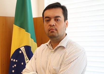 Cláudio castro (PSC) (Foto: Divulgação)