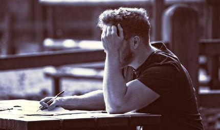 Concentração nos estudos para concursos públicos