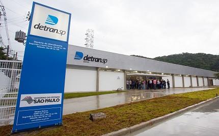 Detran-SP realiza concurso com 400 vagas (Foto: Governo de São Paulo)