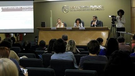 Concurso DPE RJ tem resultado final de isenções (Foto: Divulgação)