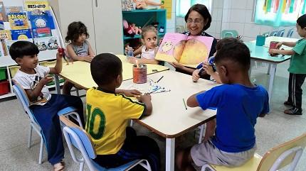 Piracicaba-SP abrirá mais 55 vagas na Educação (Foto: Felipe Ferreira)