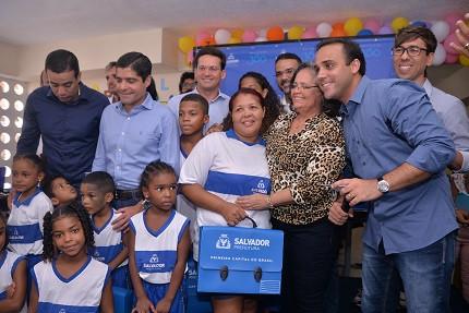 (Foto: Smed/Salvador)