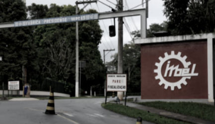 Aprovados no concurso Imbel poderão ser lotados em várias localidades (Foto: Divulgação)