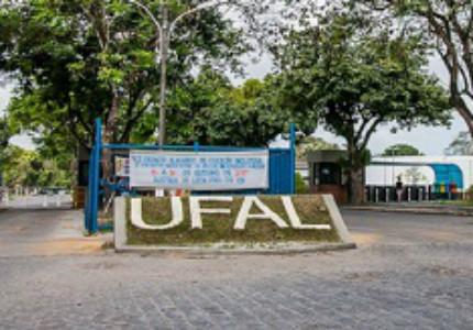 Ufal realiza concurso com oferta de 59 vagas para professores