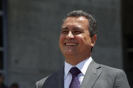 Rui Costa convocará aprovados do concurso Sedus-BA (Foto: Divulgação)