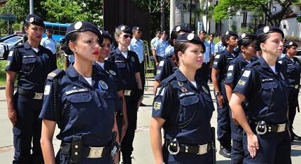Concurso Guarda de BH com 500 vagas tem inscrições prorrogadas