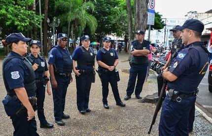 Guarda de Rio Claro SP realiza novo concurso com 50 vagas